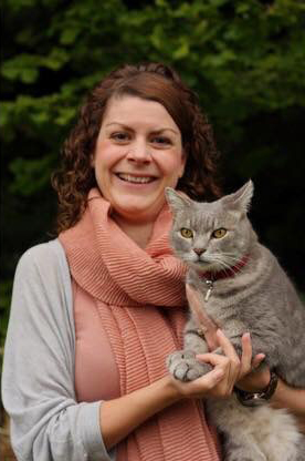 Image result for sarah ellis cat behaviour